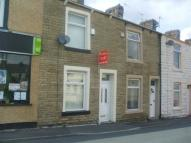 2 bedroom Terraced house in Church Street, Hapton...