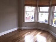 Langham Road Ground Flat to rent