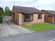 5 Buckfast Close Bungalow to rent