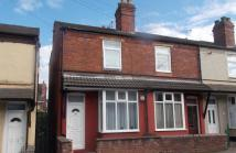 3 bedroom Terraced property to rent in 205 Victoria Street...