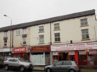 Flat to rent in 60e High Street, Alfreton