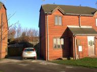 semi detached house in 41 The Pemberton...