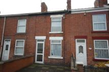 50 Nottingham Road Terraced house to rent