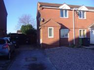 12 Rosewood Close semi detached property to rent