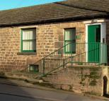 1 bed Cottage to rent in Apartment, Parish House...