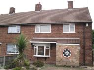 6 Coronation Drive semi detached house to rent