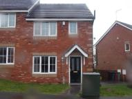 3 bed semi detached home to rent in 24 Babbington Street...