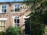 Cottage to rent in 7 Hunts Row, Manor Road...