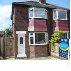 2 bed semi detached home in Regent Grove, York Road...