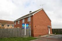 3 bed semi detached home in Dann Court...