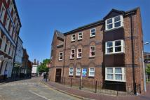 Grammar School Yard Apartment to rent