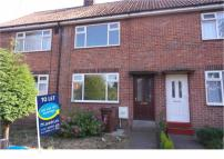 Terraced house to rent in Sutton Road, East Hull...