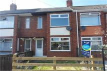 2 bed Terraced property to rent in Danube Road, Wold Road...