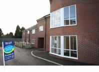 Apartment to rent in Birkdale Close...