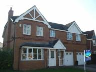 Detached home in Acorn Way, Hessle, HU13