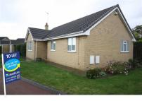 Detached Bungalow in Highfields Way...