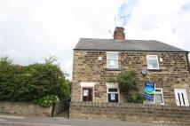 2 bedroom Detached property in Sheffield Road...
