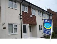 2 bedroom Flat in Lawson Avenue...