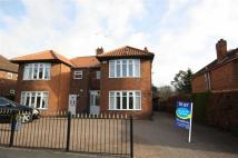 3 bedroom semi detached property in St Andrews Mount...