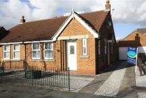 Semi-Detached Bungalow in Peppleton Close...