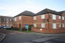 Apartment to rent in Kirk House, Anlaby, HU10