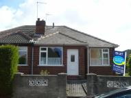 2 bedroom Semi-Detached Bungalow to rent in Church Street, Anlaby...