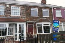 Terraced home to rent in Northfield Avenue...