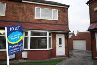 semi detached property to rent in Wilbar Grove, West Hull...