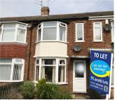 2 bed Terraced property in County Road South...