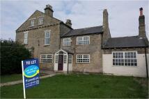 3 bedroom semi detached house to rent in Drewton Estate...