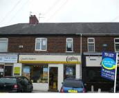 Apartment to rent in Skillings Lane, Brough...
