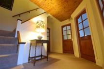 4 bed semi detached property to rent in St Andrews Mount...
