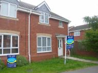 3 bedroom semi detached property to rent in Cromwell Road...