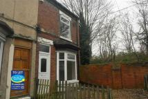 2 bed Terraced property to rent in Carisbrooke Villas...