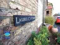 Terraced house in Laurel Cottage...
