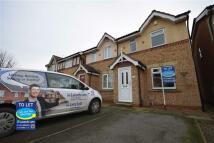 2 bedroom semi detached home in Bishop Kempthorne Close...
