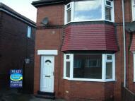 Detached house in Bridge Grove, York Road...