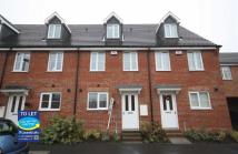 3 bedroom Terraced home in Kingscroft Drive, Brough...