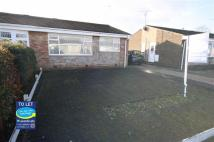 2 bedroom Bungalow in Winchester Close...