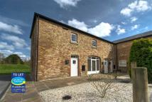 Flat in The Coach House, Raywell...