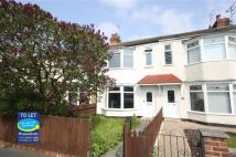 Terraced home to rent in Boothferry Road, Hessle...