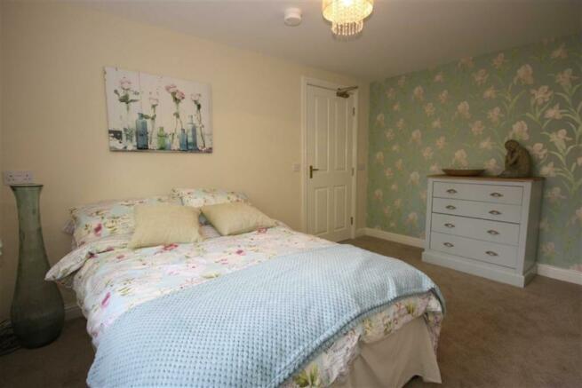 Bedroom Alternate