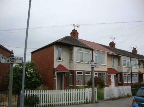 Kirklands Road