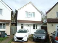 4 bedroom Detached home in Beverley Close...