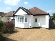 Detached Bungalow in SELSDON ROAD, Addlestone...