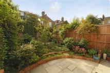Terraced house for sale in Hartland Road, London...