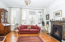 Terraced house for sale in Streatley Road...