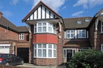 semi detached home for sale in Chamberlayne Road...