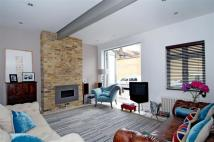 Cottage to rent in Victoria Mews, London...