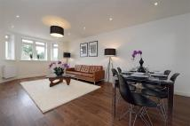 2 bed Flat for sale in Aylestone Avenue, London...
